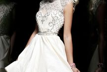 Formal Dresses / by Ellie Massey