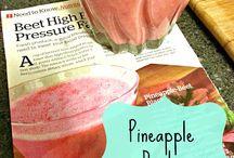 Kid Friendly Recipes / by Jill Tingey