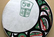 Alaskan native art / by Terren