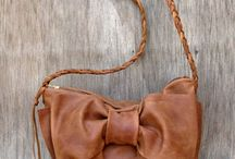 Bag Lady / by Denise Yun
