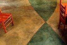 Interiors: Detail / by 361 Architecture + Design Collaborative
