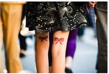 Ink My Ride / Tattoos! / by Leila Porto