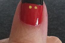 Nails  / by Stephanie Mahoney