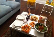 Cooking Delight / by Eileen Jeeva