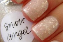 nail polish / by Hillary Villanueva