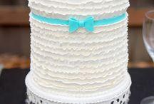 Jenny cake! / by Andrea Webb