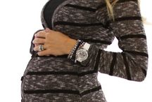 Fashion - Maternity  / by Amber Johnson