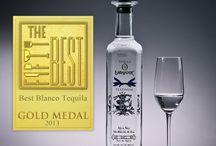 awards / by Embajador Tequila