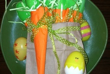 easter / by Aloma Chase