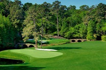 Golf Courses / by Old Union
