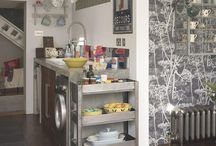 Kitchen / by Nicolle Sloane
