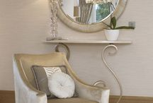 Entryway/ foyer / by Cherie Bayley