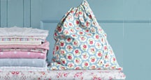 Cath Kidston Fabric & More / Lovley Cath Kidston items / by Ann Williams-Maughan