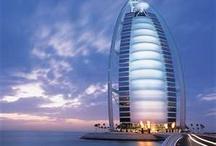 Dubai / by Amanda McDonald