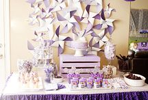 Kylie's shower / Welcome baby Kylie! / by Cody Cakes