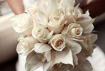 Wedding BOUQUET... / by L.r. Smith