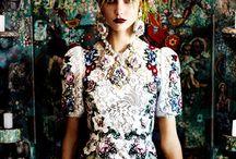 Fashion Photography / by Nina Grau