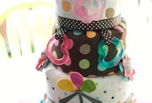 Baby Shower Ideas / by Maritza Tejeda
