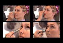 Maquillaje: tips, tendenciasy tutoriales / by Diario El Nacional