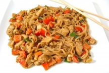 Pasta / Noodle Recipes / by Nasoya Brand