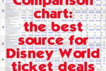 Disney / by Trish Sommer-Bisson