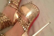 I Love Shoes! / Sexy Shoes  (heel-o-holic) / by Tenika Benson