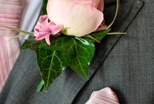 Buttonholes we LOVE! / by Philosophy Flowers Official