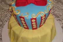 Cakes / by Erika Rappenecker