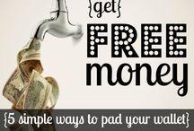 Money ideas.. / by Christina Phoenix