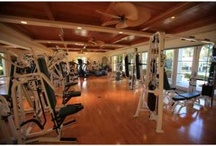 Gyms / by Trulia