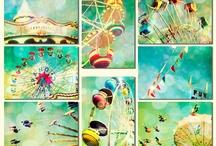 Favorite Places & Spaces / by Paola Hurtado