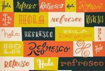 Tipografia  / by Pedro Sarmento