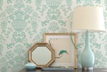 Cute home decor ideas / by Lea Harper