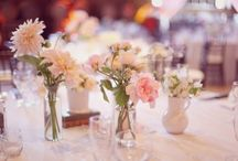 Set the Table / Table settings for dining or display / by Linda Nebrig