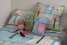 Sewing for kids / by Sarah Knight
