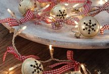 CHRISTmas decor!! / by Kourtney West-sanders