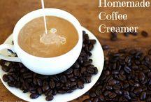 Coffee Plus Health / by Tina Jones