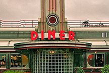 Restaurant  / by Michael O'Donnell