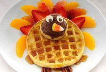Thanksgiving / by Jennifer Basinger