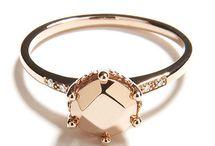 Engagement Rings / by McKenzie Brooke