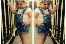baby fashion / by Nikki Sierra