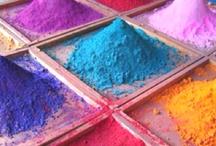 Colors / by Roberta E Basta