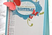 Stampin' Up! ® - Everything Eleanor / by Rochelle Blok, Independent Stampin'  Up! Demonstrator