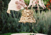 Lamps... / by Leila Salazar Sanchez
