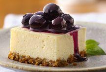 Desserts / by Brittnee Belt