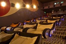 movie room perfection / by Dee Dee Neal