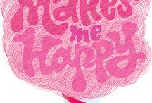 PiiiiiNK :) / anything pink I like / by Sandie Kay