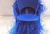 We <3 Chairs / by The Novogratz