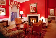 Stephen's Green Hotel / The Stephens Green Hotel has an enviable Dublin location where Harcourt Street and Cuffe Street meet on the corner of St Stephens's Green overlooking the 9 acres of St Stephens Green Park and offers free Wi-Fi when you book online. / by O'Callaghan Hotels
