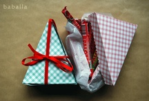 gift wrap / by luckyduckdesigns
